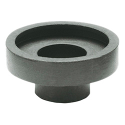 Dust caps for angled ball joints DIN 71802