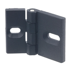Hinges for profile systems, Zinc die casting 161-68