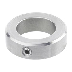 Set collars, Stainless Steel