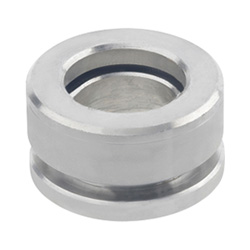 Spherical washers, combined, Stainless Steel