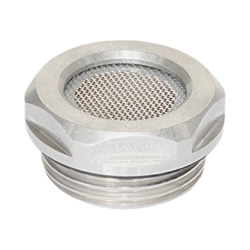 Stainless Steel-Breather strainers