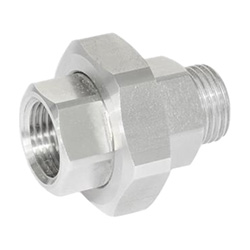 Stainless Steel-Strainer fittings