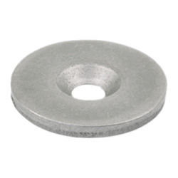 Stainless-Steel-Holding discs