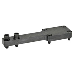 T-bracket / double post bracket accessories, bracket for GN 865