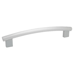 Tubular arch handles, Tube Aluminum or Stainless Steel