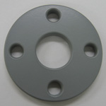 Press Molco Joint Coat Flange for Insulation for Stainless Steel Pipes