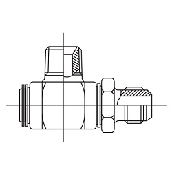 Swivel Joint JL-GC Series