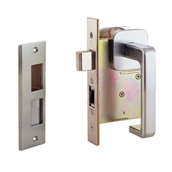 Soundproof Door Lock (for Lightweight) 1555