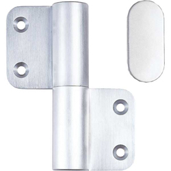 1602S Gravity Hinge for Solids (Used for Standard / Public Specifications)