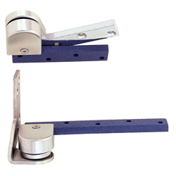 153P Pivot Hinge (Protruding Support with Vertical Frame Type)