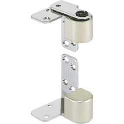 190BD Pinpoint Hinge (Floor Support Type)