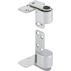 190WD Pinpoint Hinge (Frame Support Type)