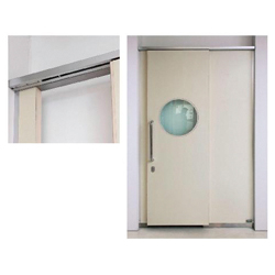 793 Offset Sliding Door System