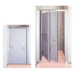 795 All Move Door System