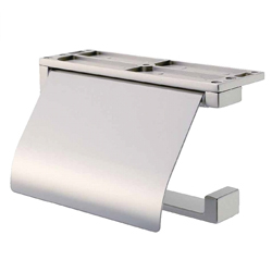Paper Holder for Shelf Paneling bano (Bano Series) BA-683