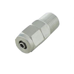 Stainless Steel Tube Fittings - Connector - VMC