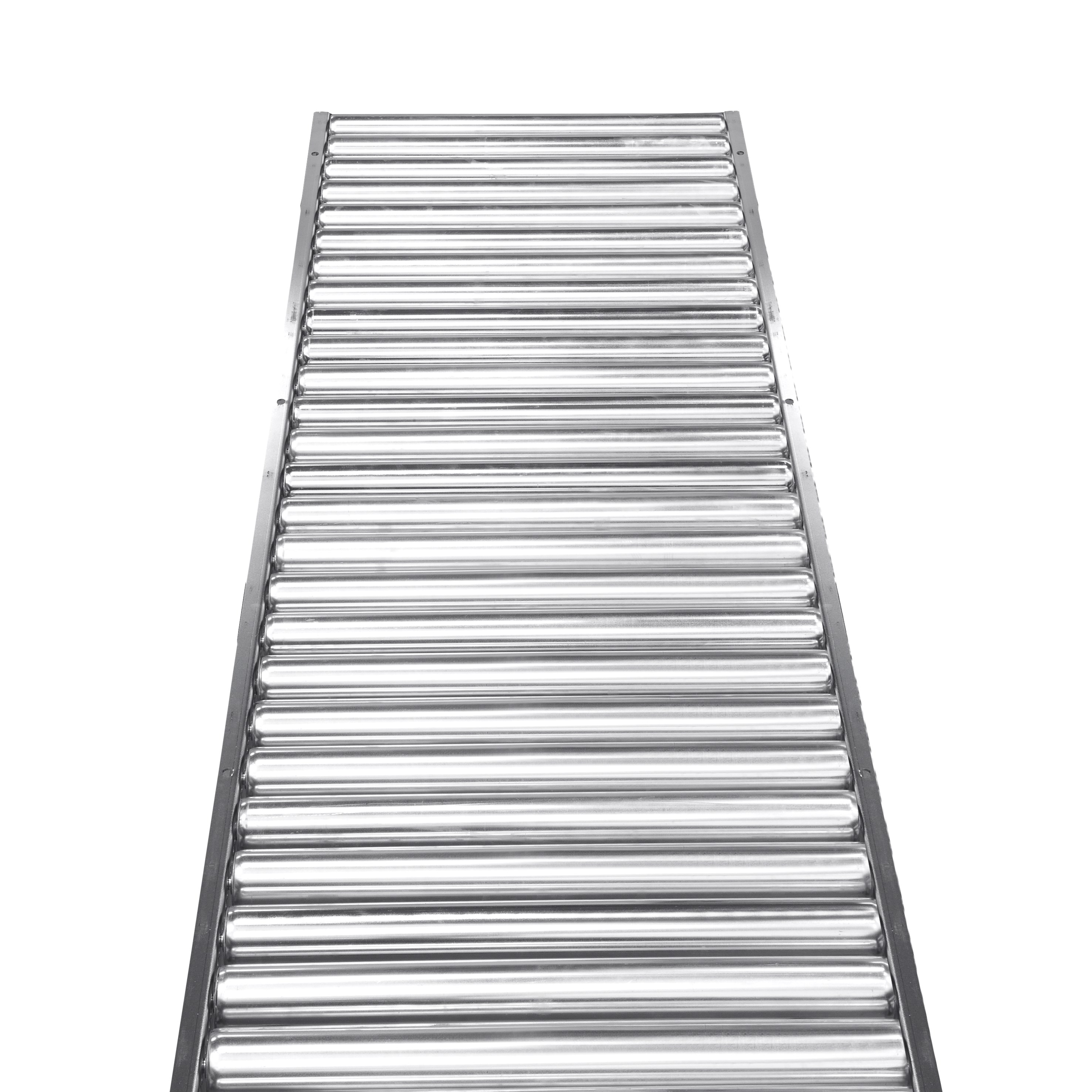 Easy Roller conveyor steel supporting role