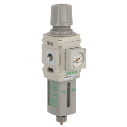 Modular Filter Regulator Standard White Series