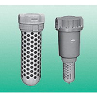 Separate Type Heavy Duty Air Filter