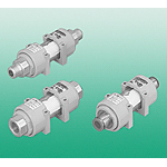 Clean Filter Inline Type FCS1000 Series