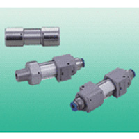 Clean Filter Inline Type FCS500 Series