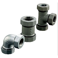CKMA Joint Different Diameters Socket