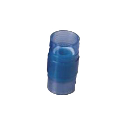 Pre-Seal Core Transparent PC Core Fitting, Normal Type TPC Series Reducer Socket for Connection of Lining Steel Pipes