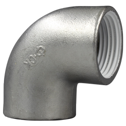 CK Pre-Seal SUS Fittings - Elbow