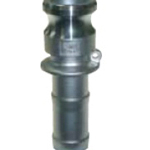 Arm Lock Coupling - Type-E Hose - Shank Adapter