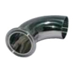 Sanitary Fittings Ferrule Parts EL-FW Ferrule 90° Elbow