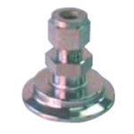 Sanitary Fitting, Special Component, FMWC Ferrule Biting Fitting
