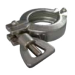 Sanitary Fittings Mini Size Parts M2H Mini 2H Clamp