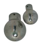 Sanitary Fittings and Equipment - SB-O Shower Ball