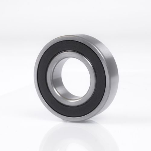 Angular contact ball bearings  B2RS Series
