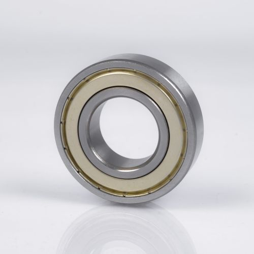Deep groove ball bearings  2Z Series