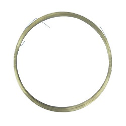 Piano Wire for Centering