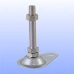 Adjuster for Anchor Fixing, Screw Part Non-Shake D-J-E II