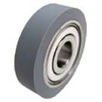 Urethane Bearing U SERIES