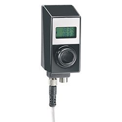 DE51 - Electronic position indicators -absolute reading direct drive technopolymer