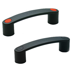 EBP. - Bridge handles -Technopolymer
