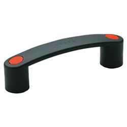 EBP.FLX - Flexible bridge handles -Technopolymer with elastomer