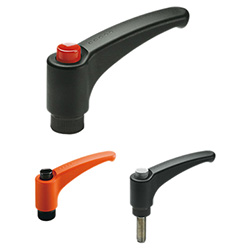 ERX. - Adjustable handles -Technopolymer