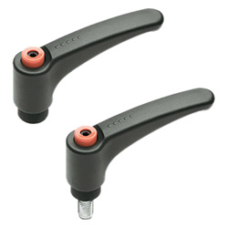 ERX-AV - Adjustable handles -Quick assembly technopolymer