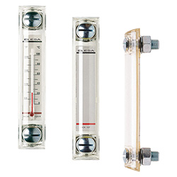 HCX. - Column level indicators -Technopolymer