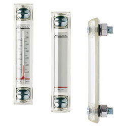 HCX-AR - Column level indicators -for use with fluids containing alcohol technopolymer