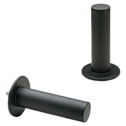 IF. - Cylindrical handles -with protection technopolymer