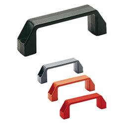 M.443 - Bridge handles -Technopolymer