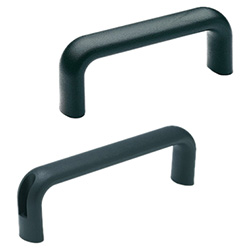 M.643 - Bridge handles -Technopolymer