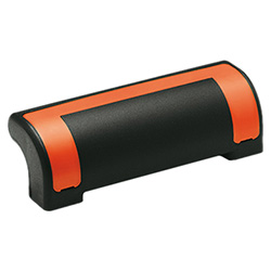 M.990 - Guard safety handles -Technopolymer
