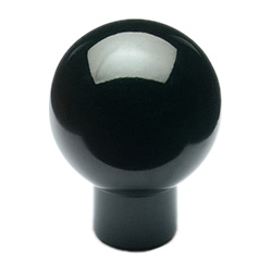 P.111 - Spherical knobs -Duroplast
